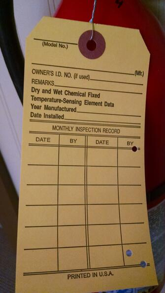 Monthly inspection record.jpg