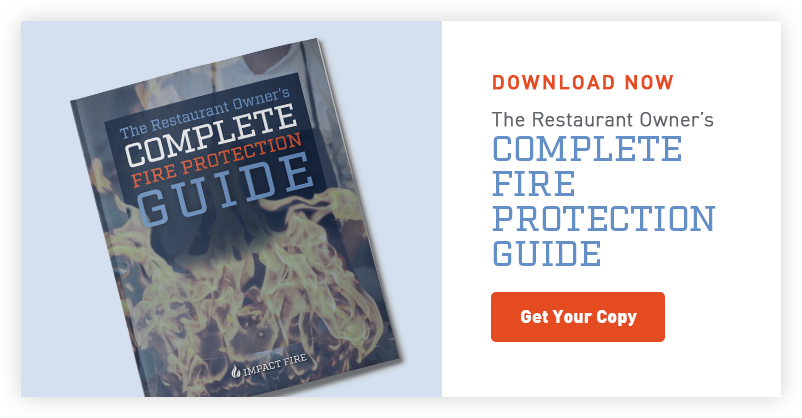 The Restaurant Owner's Complete Fire Protection Guide
